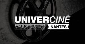 Festival univerciné Nantes 2015