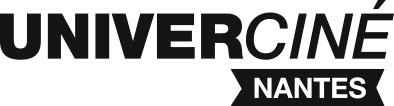 Univerciné Nantes Logo