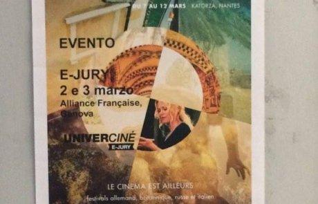 e-jury univerciné nantes