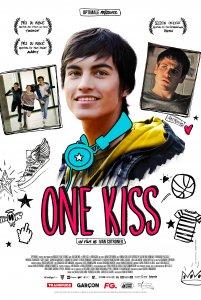 un bacio one kiss