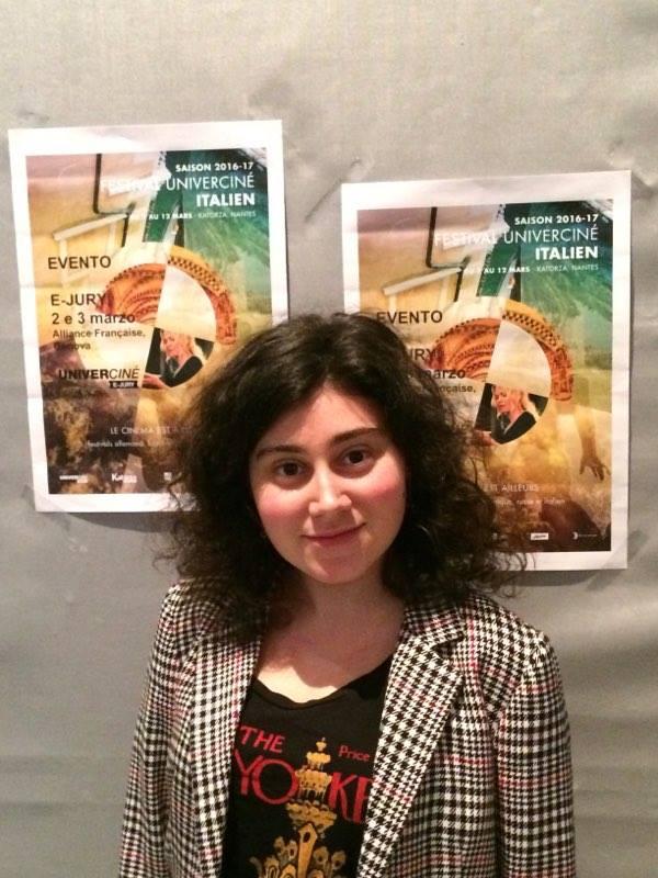 Maria Ester Canape e-jury