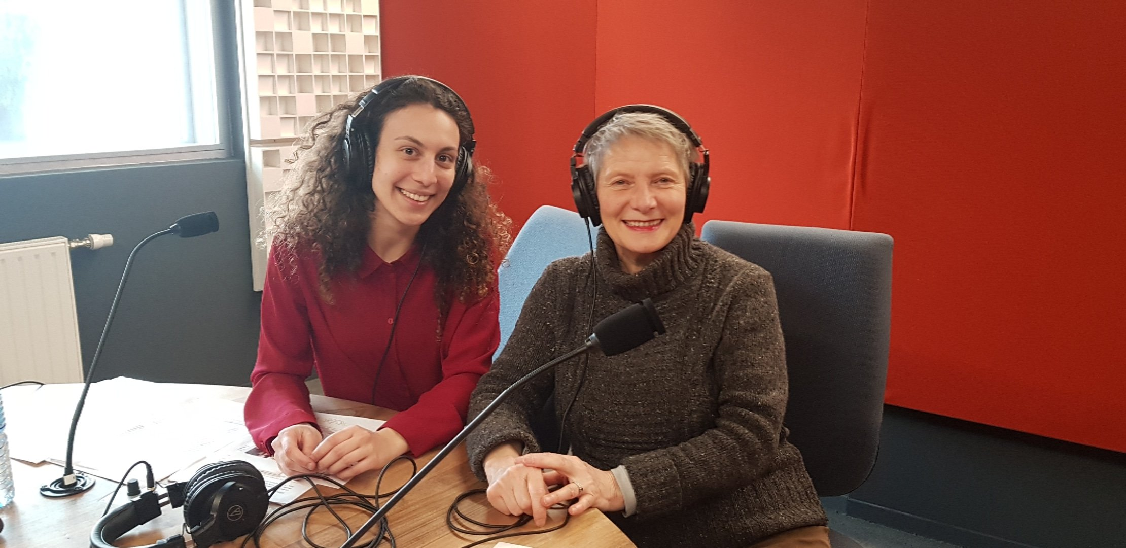 Euradio Univerciné italien 2019